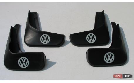 Брызговики Volkswagen Polo HB