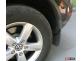 Брызговики Volkswagen Touareg