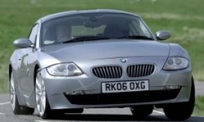 Z4 (E85) 2002-2008