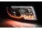 Фары передние AUDI A4 B6