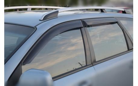 Дефлекторы окон Chevrolet Lacetti