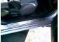 Накладки на пороги Mitsubishi Lancer 9