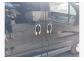 Хром накладки Renault Trafic