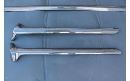 Карбоновые накладки Mercedes G-class W463
