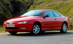 406 Coupe (1996-2003)