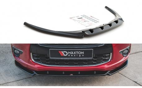 Накладка передняя Citroen DS4