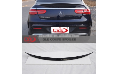 Спойлер Mercedes GLC-class Coupe C253