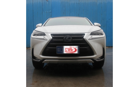 Комплект обвеса Lexus NX