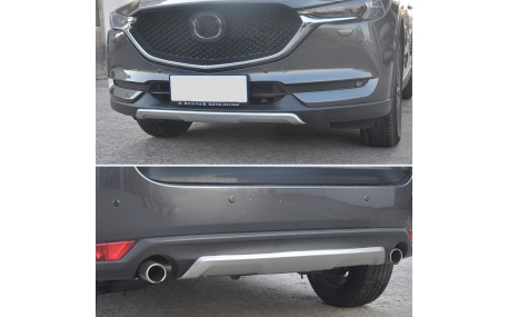Комплетк обвеса Mazda CX-5