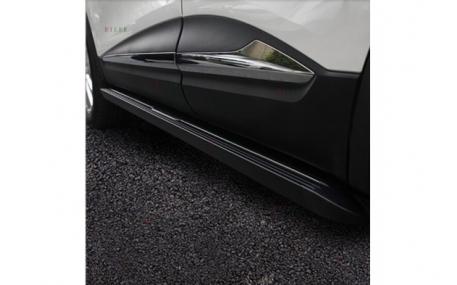 Подножки Renault Kadjar