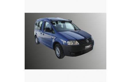 Козырек Volkswagen Caddy