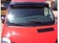 Козырек Opel Vivaro