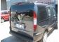 Спойлер Fiat Doblo