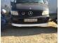 Накладка передняя Mercedes Vito W638