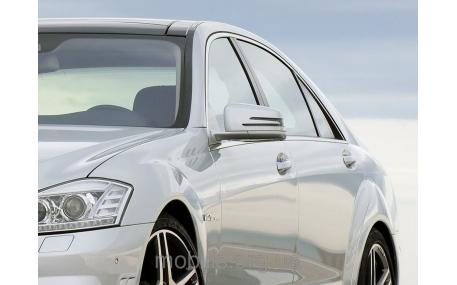 Зеркала с повторителями Mercedes S-class W221