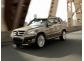 Подножки Mercedes GLK-class X204