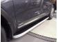 Подножки Nissan Navara/Pathfinder