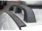Рейлинги Volkswagen Caddy