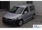 Подножки Volkswagen Caddy