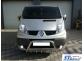 Защита передняя Renault Trafic