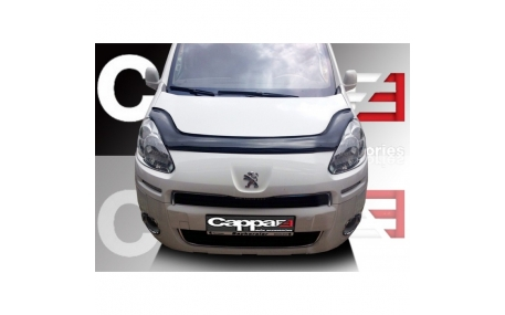 Дефлектор капота Citroen Berlingo