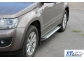Подножки Suzuki Grand Vitara