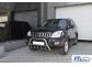 Защита передняя Toyota Land Cruiser Prado 120