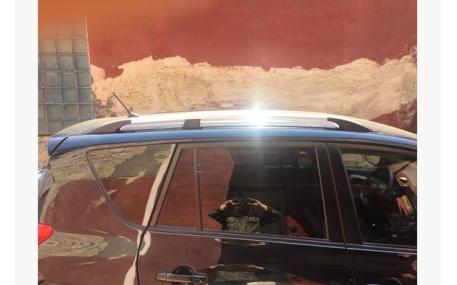 Рейлинги Toyota RAV4 Long