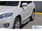 Подножки Toyota RAV4