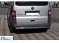 Защита задняя Volkswagen T5