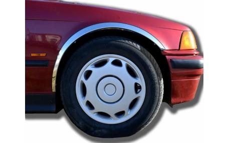 Арки BMW E36