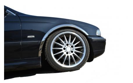 Арки BMW E65