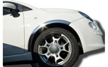 Арки Fiat 500/500L