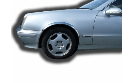 Арки Mercedes CLK-class W209