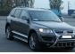 Подножки Volkswagen Touareg