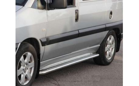 Подножки Fiat Scudo