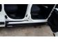 Подножки Fiat Fiorino