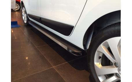 Подножки Volkswagen T6