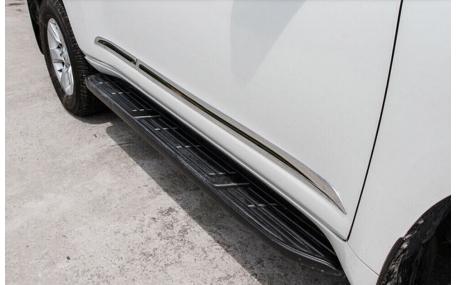 Подножки Toyota Land Cruiser Prado 150