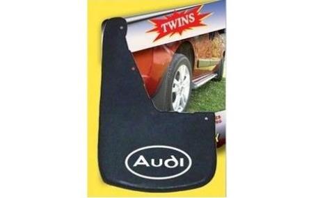 Брызговики Audi A4 B7