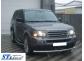 Защита передняя Range Rover Sport