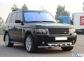 Защита передняя Range Rover Vogue