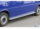 Подножки Volkswagen T4