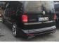 Накладка задняя Volkswagen T5