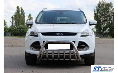 Защита передняя Ford Kuga