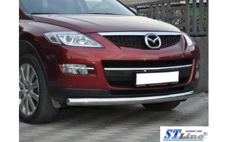 Защита передняя Mazda CX-9