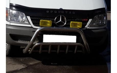Защита передняя Mercedes Sprinter