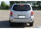 Защита задняя Nissan Pathfinder