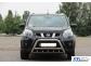 Защита передняя Nissan X-Trail T30