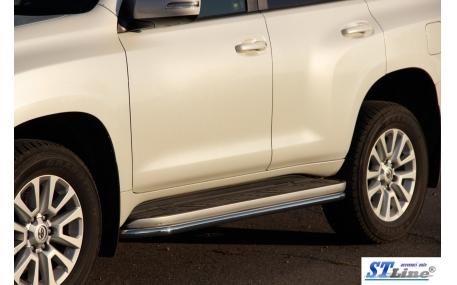 Подножки Toyota Land Cruiser Prado 120